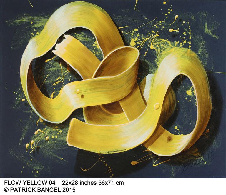 Flow-Yellow-04-22x28-56x71w